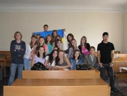 Соцiологи 1 курс 2 група 2006