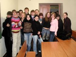 Соцiологи 2 курс 2 група 2006
