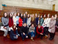 Соцiологи 1 курс 3 група 2016 (зима)