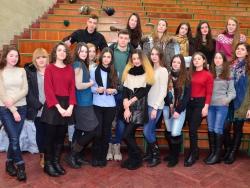 Соцiологи 2 курс 1 група 2016 (зима)