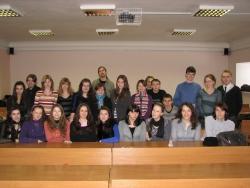 Соцiологи 2 курс 2 група 2010