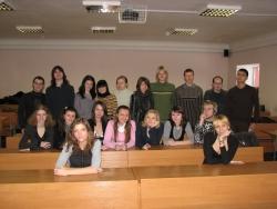 Соцiологи 2 курс 1 група 2010