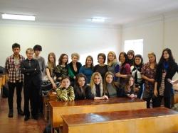 Соцiологи 2 курс 1 група 2011