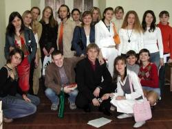 Соцiологи 1 курс 2 група 2004